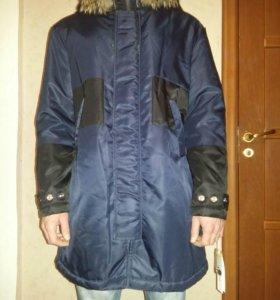 Куртка зимняя Iceberg
