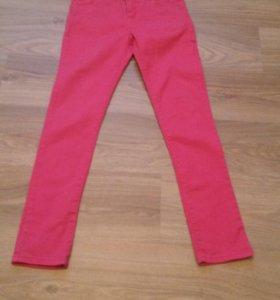 джинсы размер 42-44