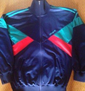 "Олимпийка Adidas 90-x годов ""Ласточка"""