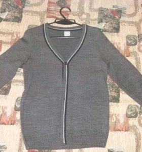 Новый Джемпер/свитер из Олд президент Клаб