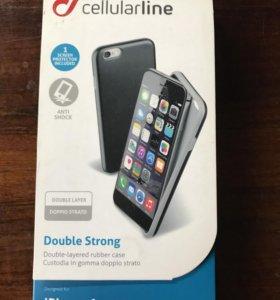 Чехлы Apple iPhone 6,6+