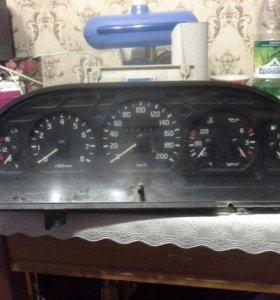 Панель приборов ГАЗ 3110