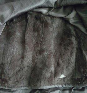 Зимнен пальто