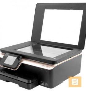 Принтер + сканер