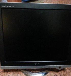 Монитор (LG flatron) L1720B