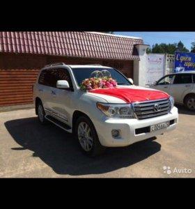 Автомобили на Вашу свадьбу