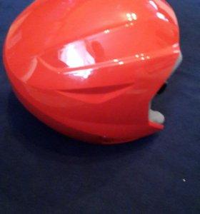 Шлем горнолыжный детский р.56
