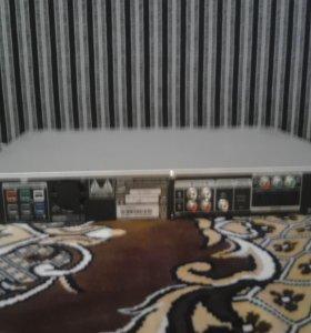 DVD samsung домашний кинотеатр 5 колонок сабвуфер