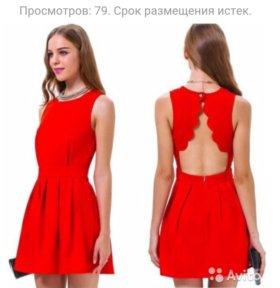 коктельные платья