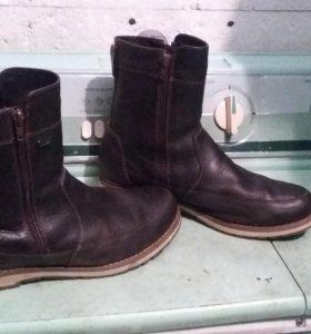 Зимняя обувь Юничел