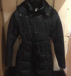Зимнее пальто Nike
