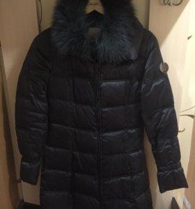 Демисезонное пальто Phard