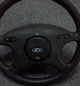 Руль для Ford