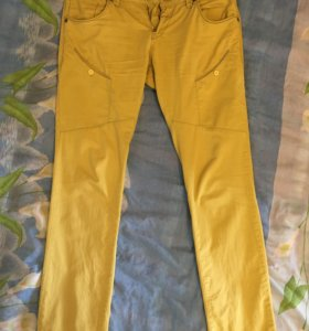 Джинсы WEAVER PANTS JNS
