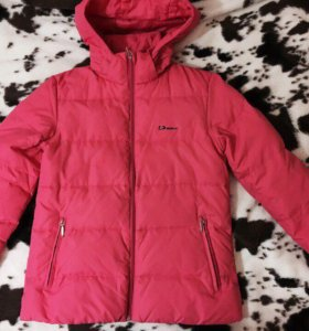 Зимняя куртка Demix