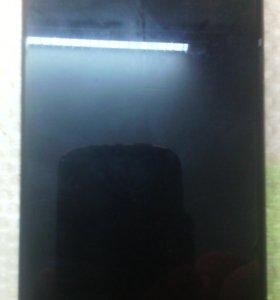 Дисплей для Nokia 730 / 735 + тачскрин + рамка, ор