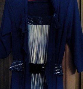 Продам платье, размер 48