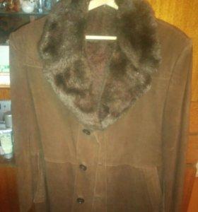 Куртка мужская(винтаж)