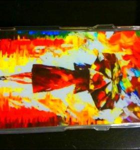 Новый чехол на телефон Sony Xperia z1