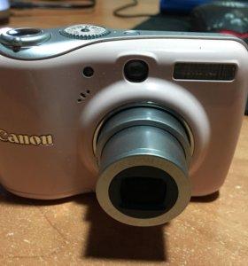 Фотоаппарат Canon PC1338