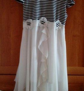 Платье для девочеи