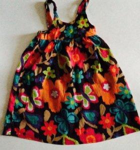 Одежда на девочку 3-4 годика.