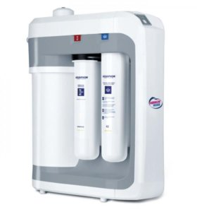 Фильтр для воды Аквафор Морион DWM-201