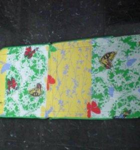 Сумка-коврик  лежак