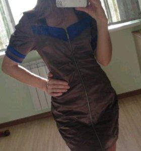 Новое платье ,р-р xs-s