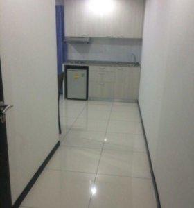 Квартира-студия 42 кв.м. Тайланд
