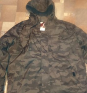 Куртка 56_58 новая