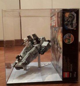 Конструктор Лего в сборе арт 75100.