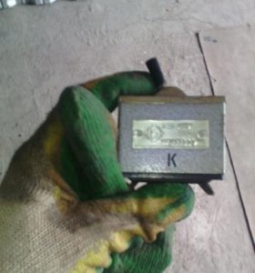 Автомат защиты азр-40