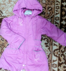 Куртки размер 16-128 см