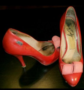 Женские туфли Miss Sixty