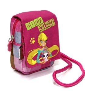 Winx сумочка