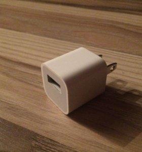 Адаптер для  iPhone 5/5s