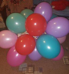 Воздушные шары!Упаковками!