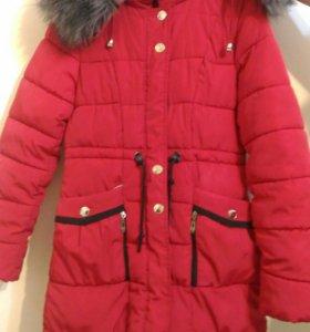 Продам Куртку жен.