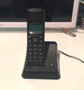 Радиотелефон Alcatel