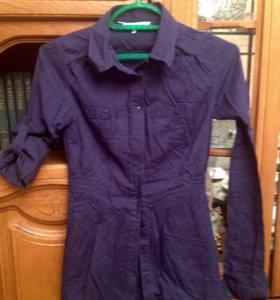 Рубашка.🌹🌹