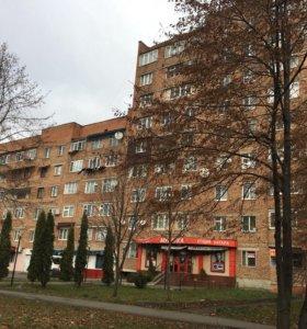 Квартира на Дзусова