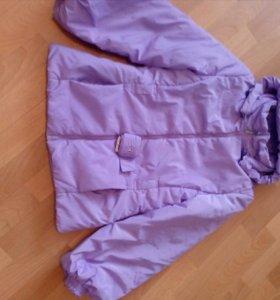 Куртка женская осень/ весна.