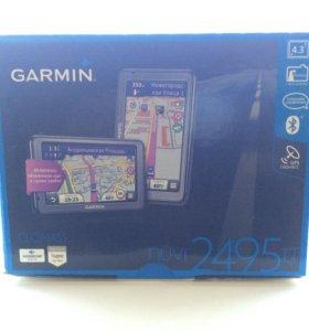 Продам навигатор Garmin Nuvi 2495 LT