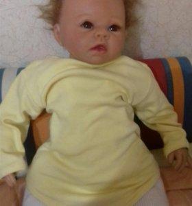 Кукла реборн!