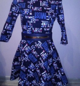 Продам платье , кофта.