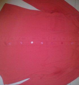 Рубашка (возможен обмен)