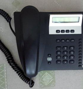 Телефон проводной Siemens Gigabit (Euroset) 5020