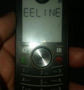 Motorola F3 рабочий в хорошем состоянии.