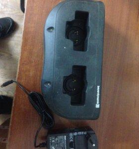 Зарядное устройство для радиопередатчиков Beyerdyn